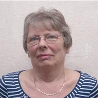 Judith Stelfox