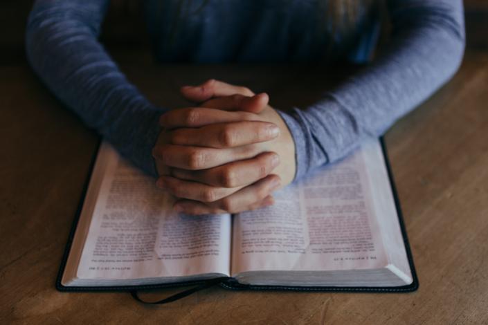Greasby Methodist Church Prayer Group